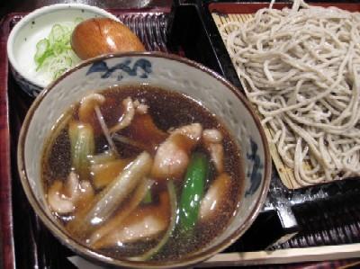 ごまそば八雲カモセイロ950円IMG_0003.jpg