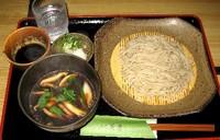 札幌 蕎麦花月 つけ鴨 900円.jpg