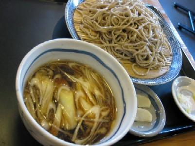 秋田市外旭川 味たて 鴨つけ汁そば945円.jpg