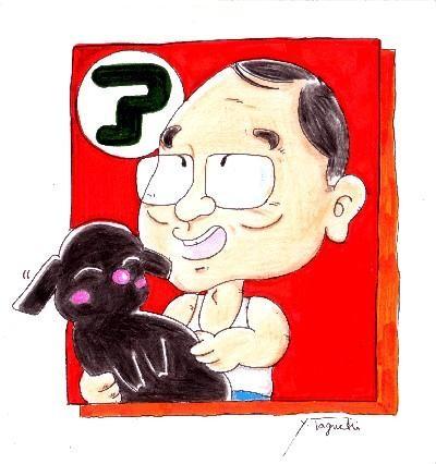 2009.0831阿寒田口さんの似顔絵2.JPG