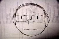 2009.1116米谷さんの似顔絵DSC_3913.jpg