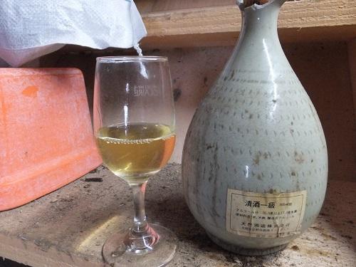 2013.0406 31年古酒DSCF2026