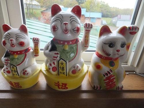 2014.1014ベトナムの招き猫DSCF2186
