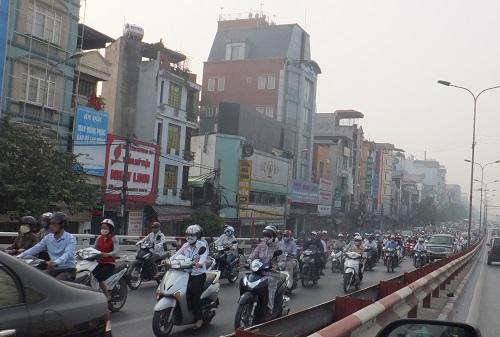 2014.1010ベトナムのバイク洪水DSCF1949