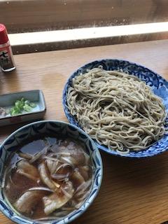 2017.0801銭函 春別 鴨セイロIMG_3186