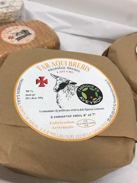2017.1012 羊のチーズ 2IMG_4414