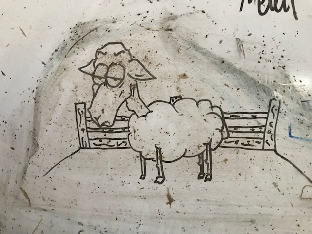 2017.1020羊の絵1IMG_4177
