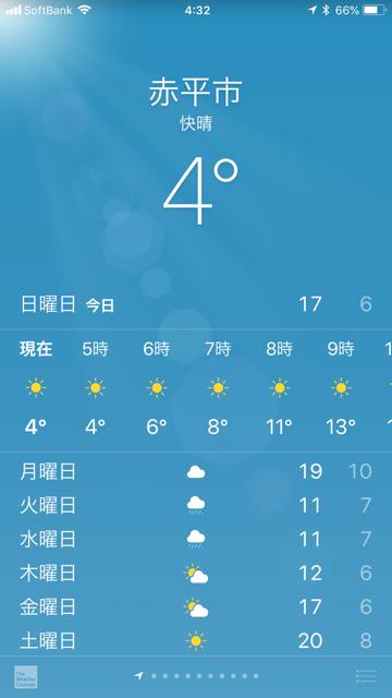 2018.0610今朝の気温MG_7325